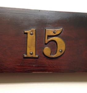 Apartment#15