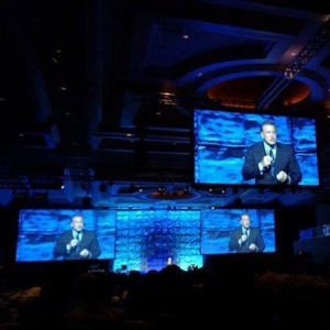Mark Scharenbroich's keynote address to the National Speakers Association 2015