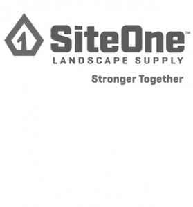 SiteOne Landscape Supply logo