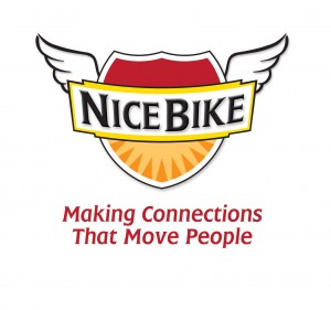 Nice Bike - Making Connections that Move People