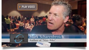 Play Mark Scharenbroich's video preview