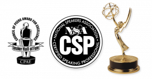 CSP CPAE Emmy Award winner