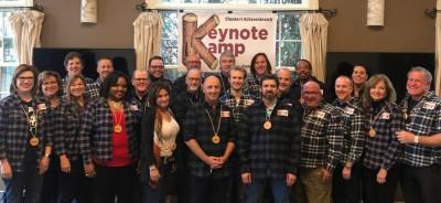 Keynote Kampers and Kounselors