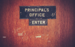 Leadership Lessons from the Principal at Hopkins High School