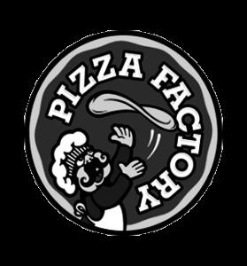 Pizza Factory, Inc. logo