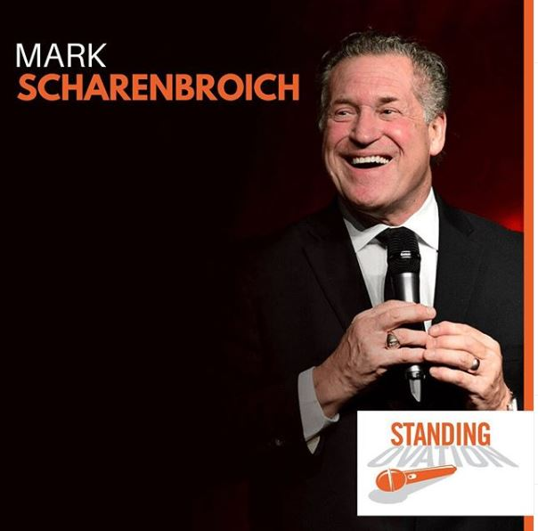 The Standing Ovation Podcast with Jay Baer and Mark Scharenbroich