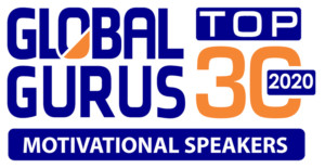 Global Gurus to 30 Motivational Speakers 2020